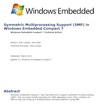 Symmetric Multiprocessing Guide